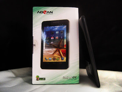 Harga Tablet Advan vandroid E1C Terbaru