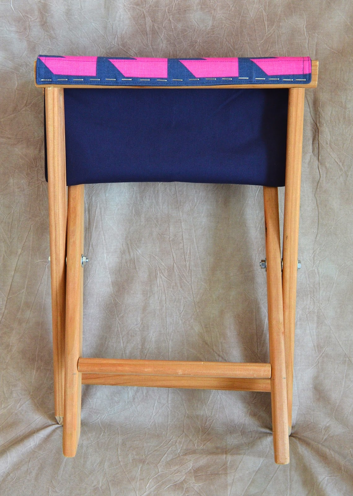 Сделать раскладные стулья своими руками