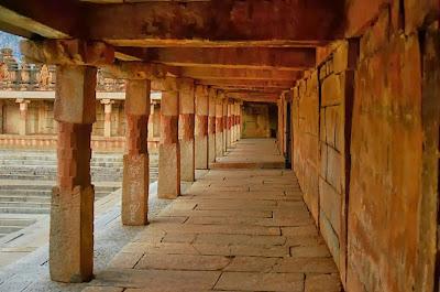 Bhoga Nandeeshwara Temple (photo - Jim Ankan Deka)