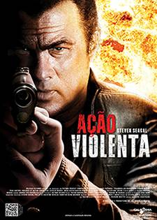 Download Ação Violenta RMVB Dublado + AVI Dual Áudio + Torrent