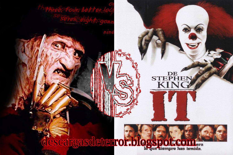 The gallery for --> Freddy Krueger Vs Jason Vs Chucky Vs ... Freddy Krueger Vs Jason Vs Chucky Vs Scream Vs Michael