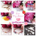 Heart Kristel's Give Away!