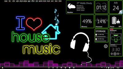 Donwload Dangdut House Musik Dugem 2015