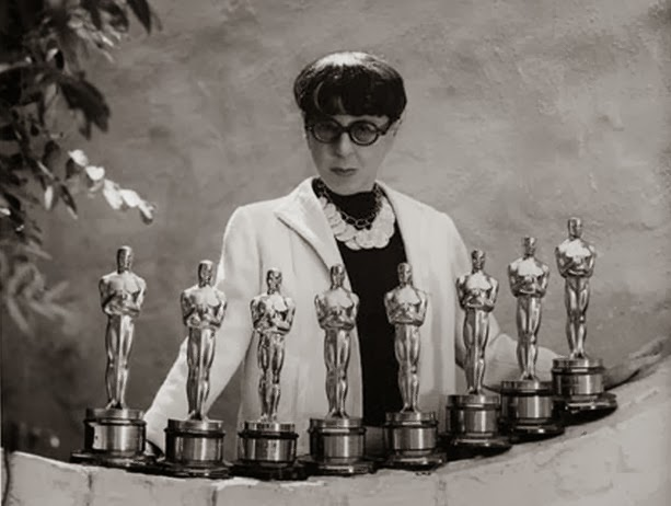 edith head oscar