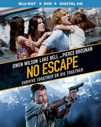 Sin Escape (2015) HD 1080p Latino