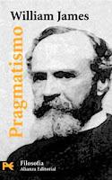 William James Pragmatismo