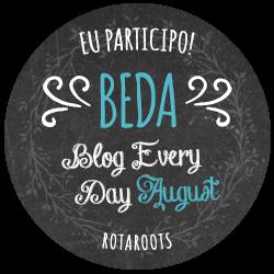 #BEDA