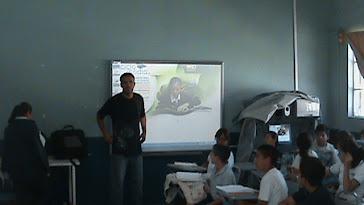 Nuevo Teacher de inglés