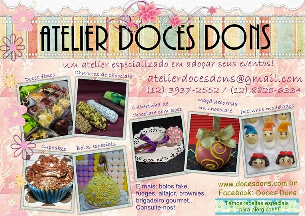 Doces Dons