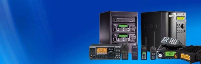 Pusat Penjualan Radio Komunikasi Handy Talky Rig Ssb