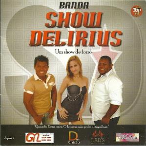 Banda Show Delírios