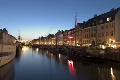 Copenhague un lugar Mágico