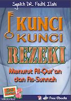 Download ebook kunci rezeki Menurut al-qur'an dan as-sunah