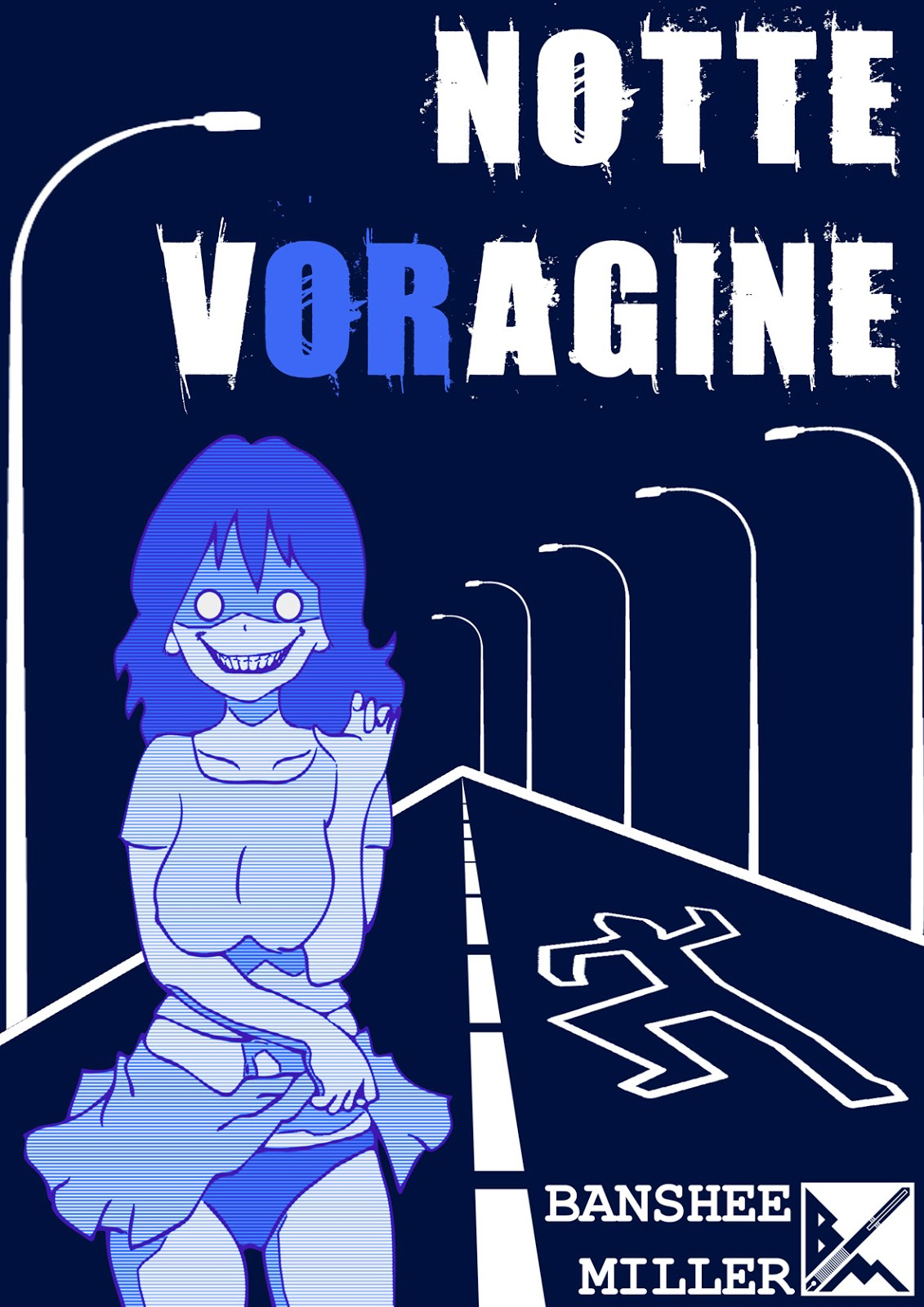 Notte Voragine