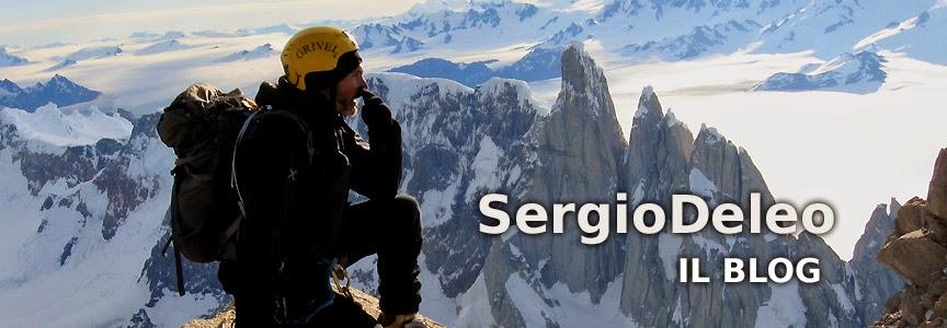 Sergio Deleo - Il Blog