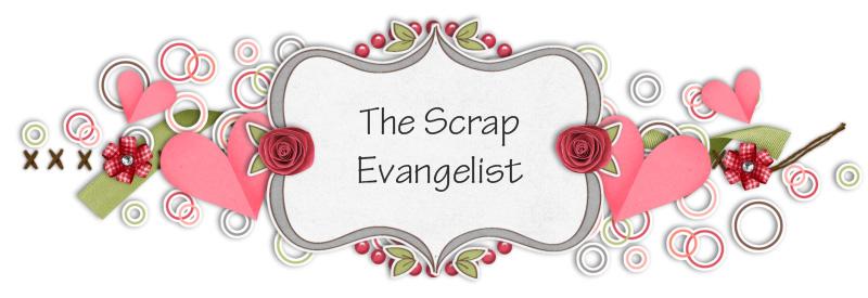 The Scrap Evangelist