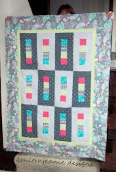 .Beginning Quilting, More Peas in a Pod, begins Oct. 20, 2016