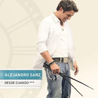 Alejandro Sanz - Desde Cuando Lyrics