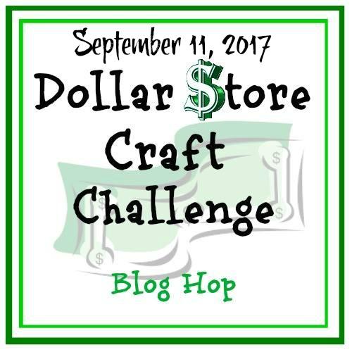 Monthly Challenge Blog Hop