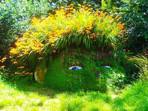 فن عمارة الحدائق المنزلية 2014  Beautiful-gardens-manly-33