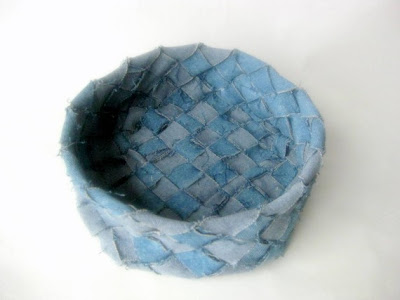 Ways To Reuse Old Denim (42) 33