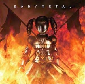 Chord Gitar Baby Metal -  Ijime Dame Zettai
