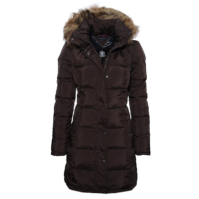 68313 Cold Weekend   Cosy Coat