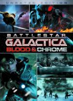 Ngân Hà Đại Chiến - Battlestar Galactica: Blood and Chrome