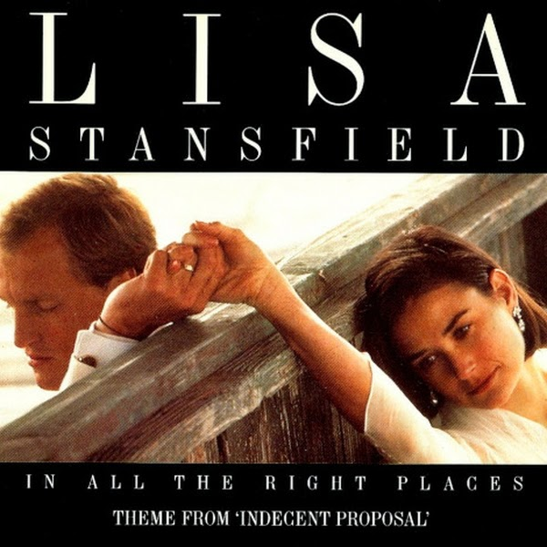 Lisa Stansfield - In All The Right Places (CDM)