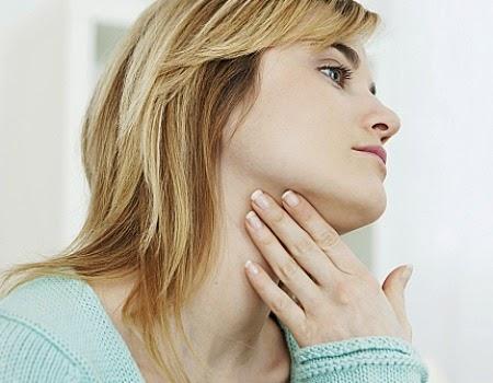 mengobati penyakit gondok