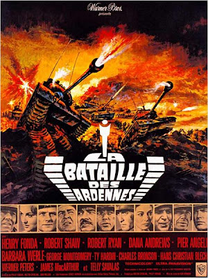 La Bataille des Ardennes streaming vf