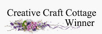 I won - Creative Craft Cottage