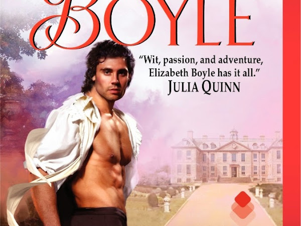Review & Giveaway | The Viscount Who Lived Down the Lane (Rhymes with Love) by Elizabeth Boyle