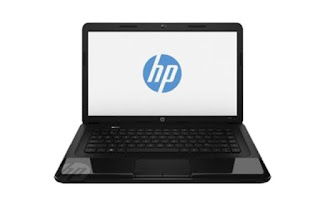 Harga Laptop HP 1000-1109TU