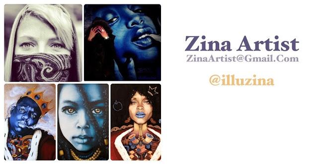 Zina Artist