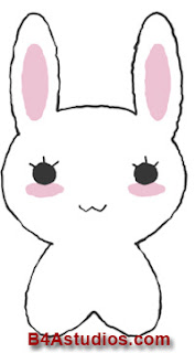 Hapy Friends Shoppe Aiko Miyoko animation B4Astudios Anime Studio Pro