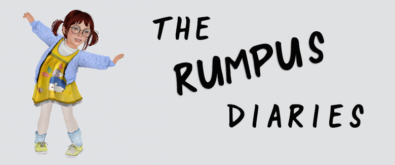 The Rumpus Diaries