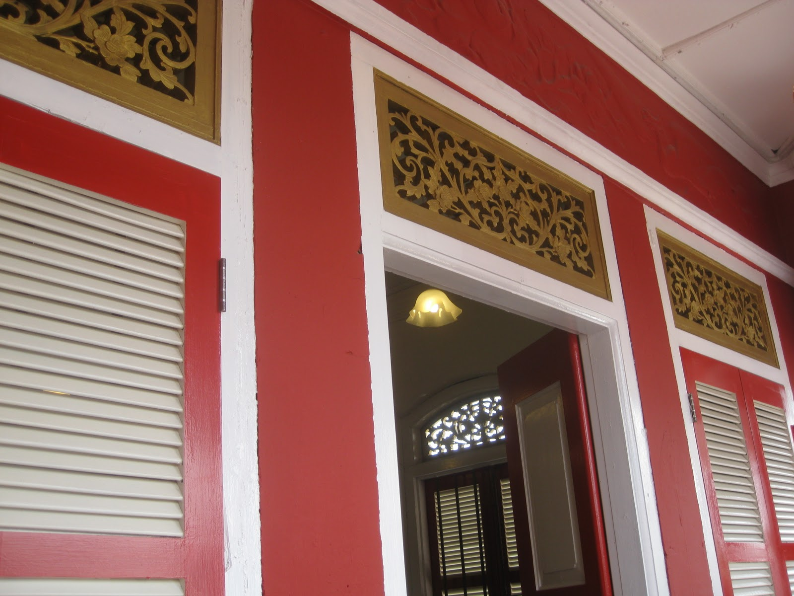 Peggy loh my johor stories september 2011 for Door ventilation design