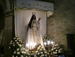 VIRGEN DE LA CELA