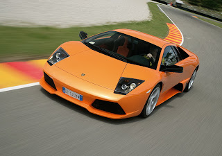 Review Spec Price And Manual Lamborghini Murcielago Lp640 Review