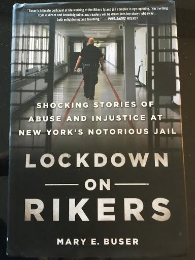 Lockdown on Rikers