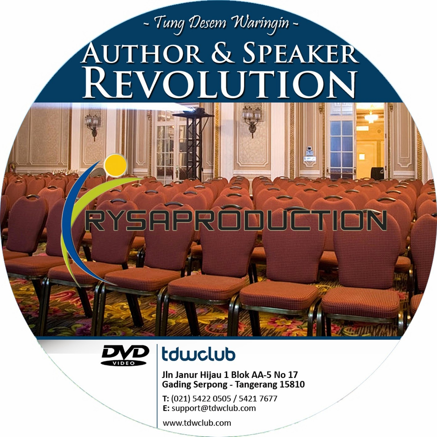 DVD TDW Club