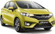 Harga Honda All Jazz Palembang