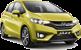 Pricelist Honda Jazz Bandung