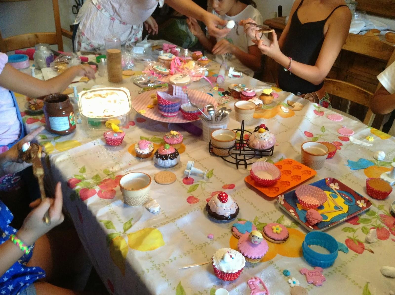 Taller de arte y cocina para ni os y adultos for Taller cocina ninos