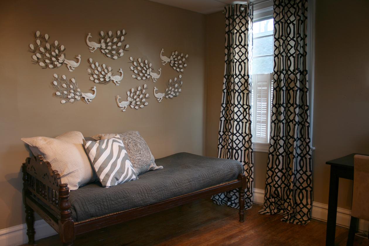 Ashley Falkenburg Interiors Lovely Wall Wednesday