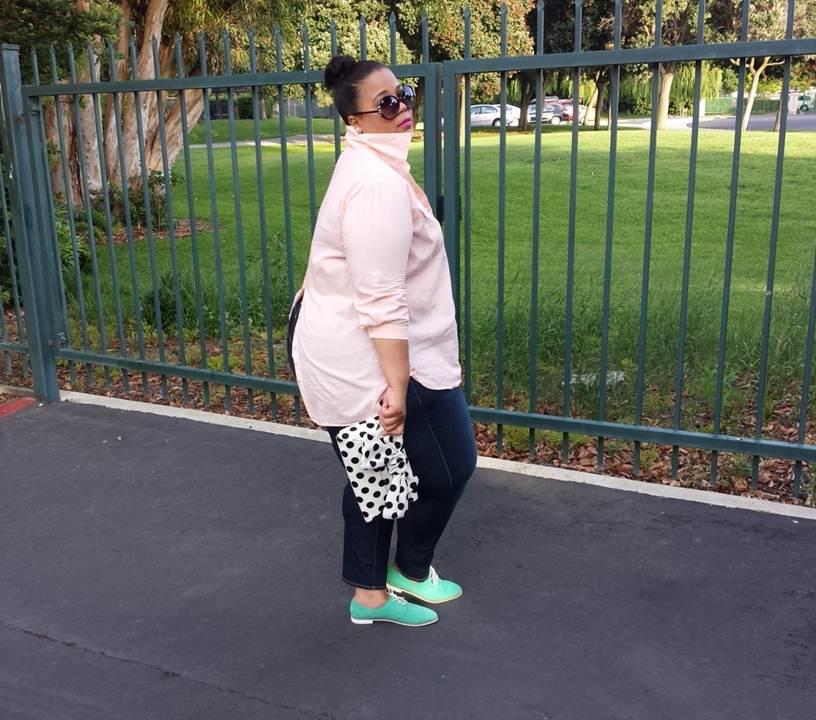 maxxinista, Torrid Jeans