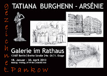 Exhibition - Drawings From Pankow: January -April 2013