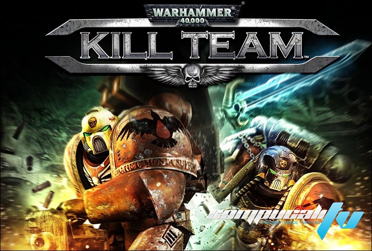 Warhammer 40000 Kill Team PC Full Español