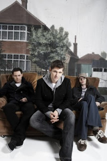 Scouting For Girls announce 'The Greatest Hits' November 2013 UK tour